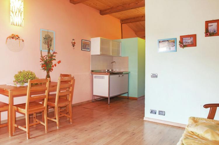 Holiday homeItaly - Emilia-Romagna: Due Laghi di Portomaggiore  [12]