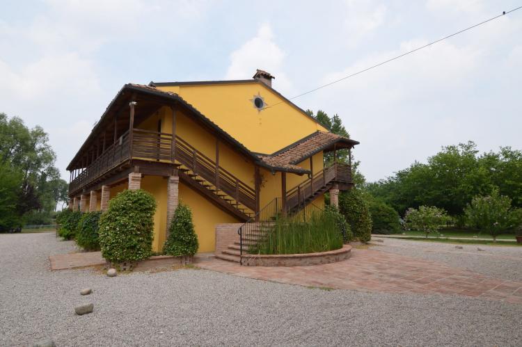 Holiday homeItaly - Emilia-Romagna: Due Laghi di Portomaggiore  [5]