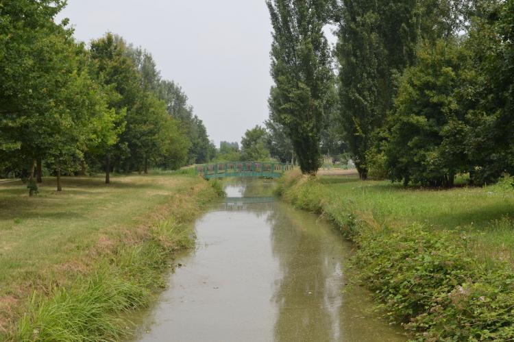 Holiday homeItaly - Emilia-Romagna: Due Laghi di Portomaggiore  [40]