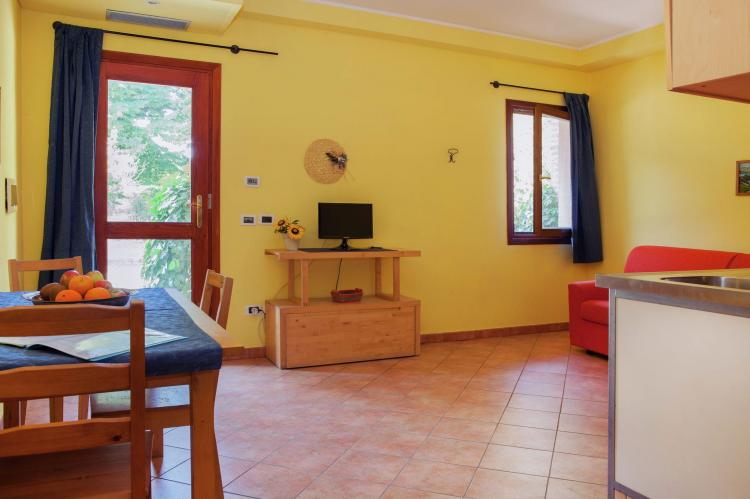 Holiday homeItaly - Emilia-Romagna: Due Laghi di Portomaggiore  [9]