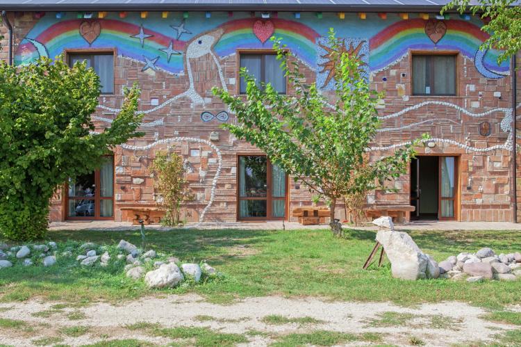Holiday homeItaly - Emilia-Romagna: Due Laghi di Portomaggiore  [4]