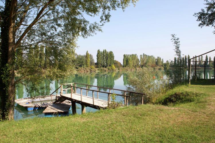 Holiday homeItaly - Emilia-Romagna: Due Laghi di Portomaggiore  [35]