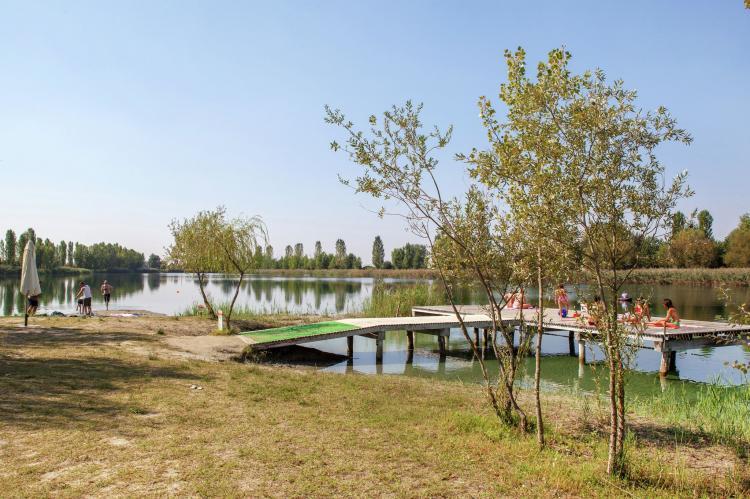 Holiday homeItaly - Emilia-Romagna: Due Laghi di Portomaggiore  [36]