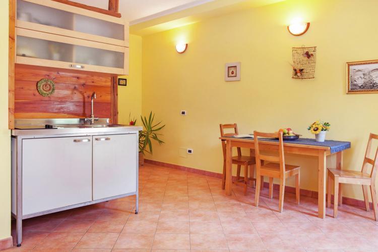 Holiday homeItaly - Emilia-Romagna: Due Laghi di Portomaggiore  [11]