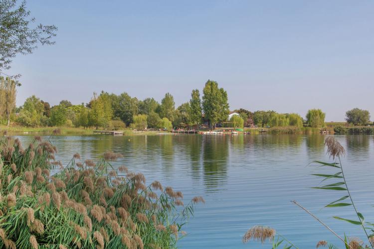 Holiday homeItaly - Emilia-Romagna: Due Laghi di Portomaggiore  [38]