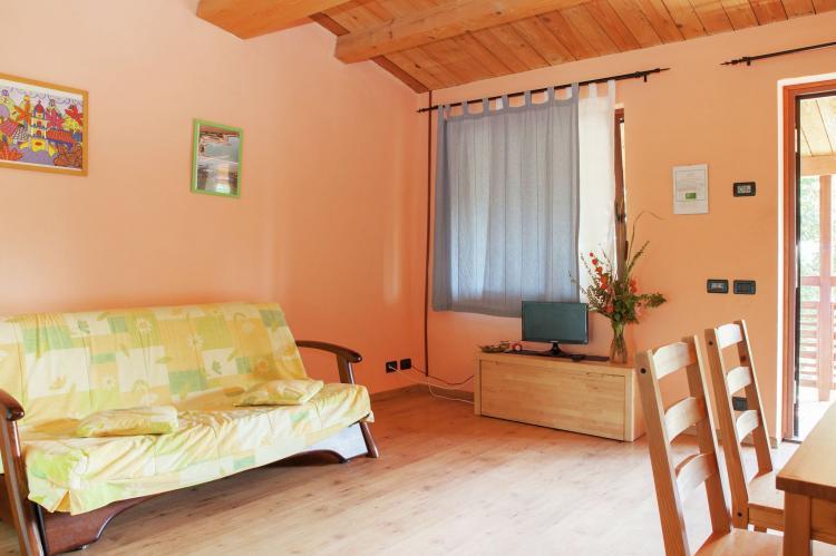 Holiday homeItaly - Emilia-Romagna: Due Laghi di Portomaggiore  [10]