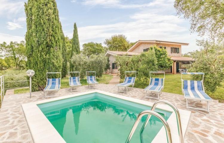 Villa Il Casale