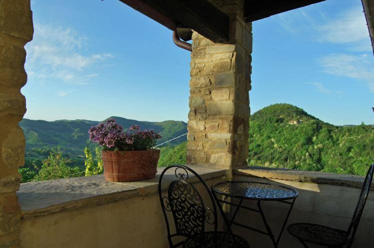 Holiday homeItaly - Tuscany/Elba: Simone  [29]