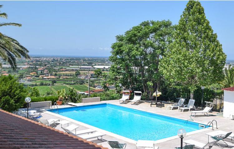 VakantiehuisItalië - Campania/Napels: Villa Emeliarco  [1]