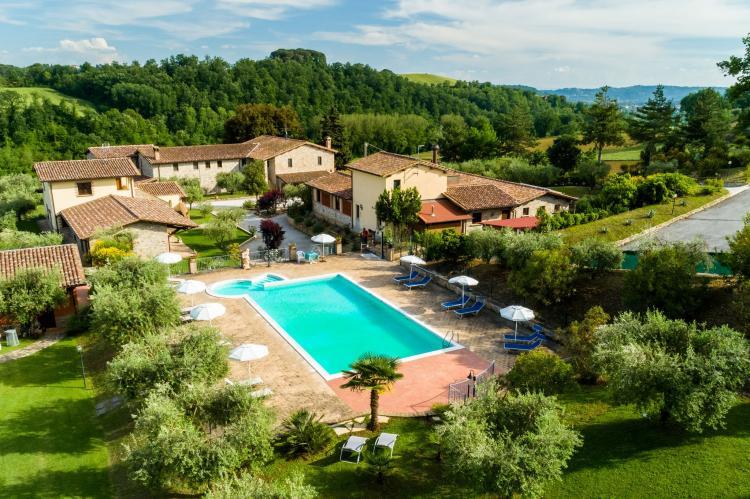Holiday homeItaly - Umbria/Marche: Il Leccio  [4]