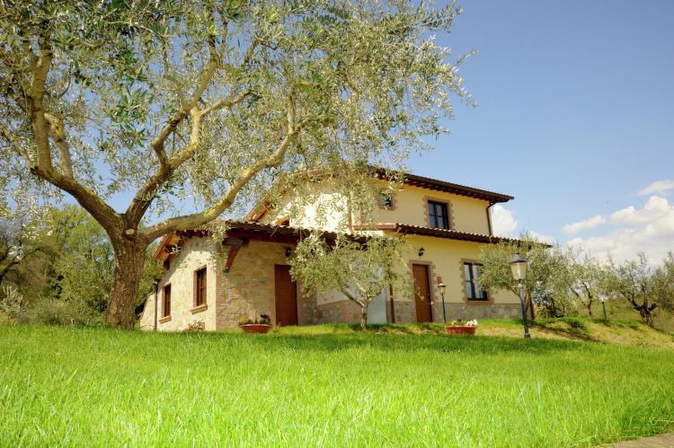 VakantiehuisItalië - Umbrië/Marche: Il Leccio  [3]