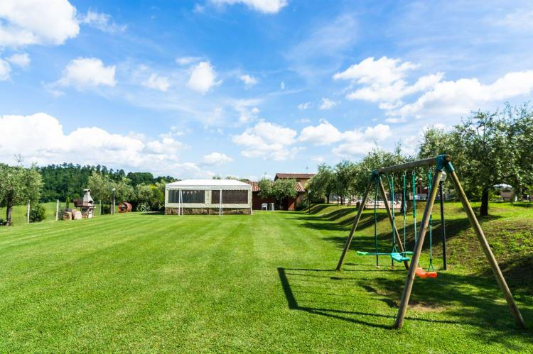 VakantiehuisItalië - Umbrië/Marche: Il Leccio  [20]