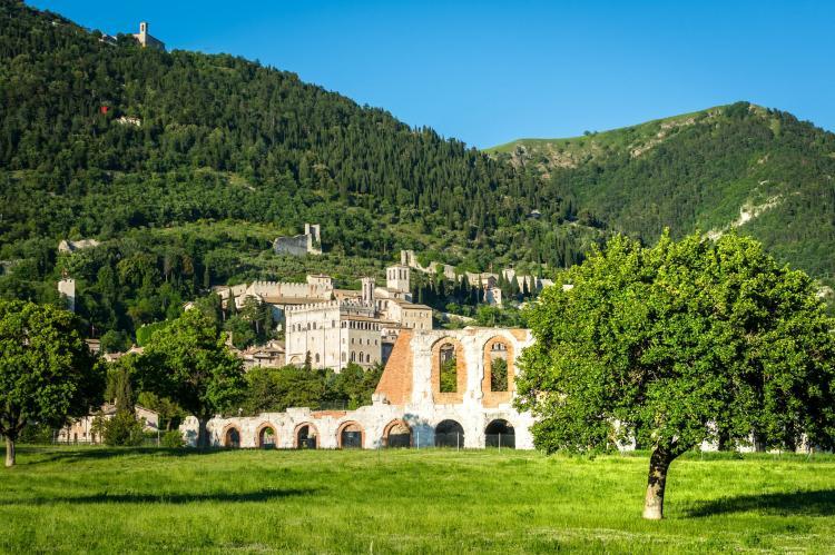 Holiday homeItaly - Umbria/Marche: Il Leccio  [28]