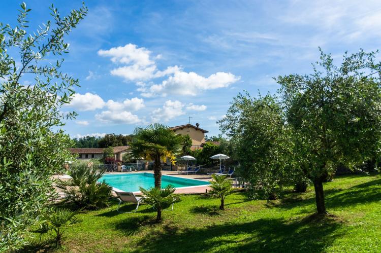 Holiday homeItaly - Umbria/Marche: Il Leccio  [6]