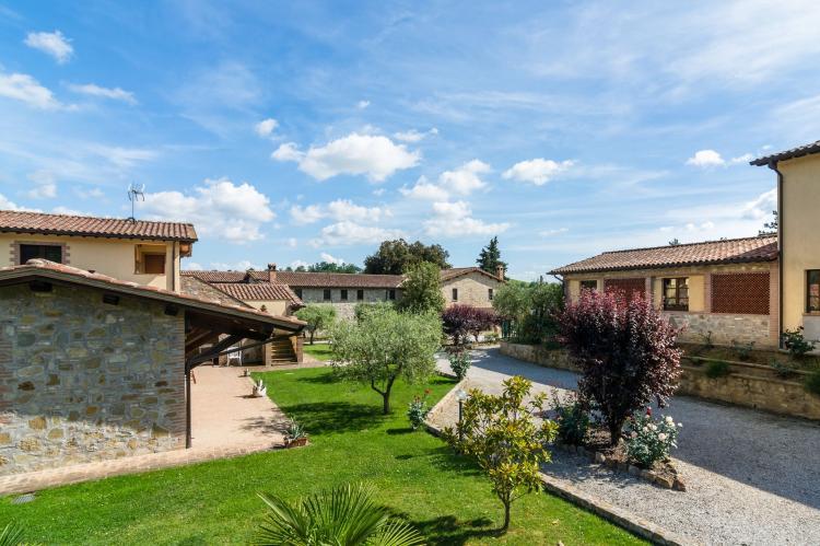 Holiday homeItaly - Umbria/Marche: Il Leccio  [22]