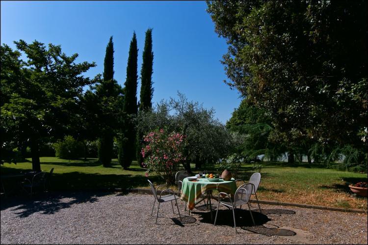 VakantiehuisItalië - Toscane/Elba: Leccio  [28]