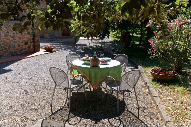 VakantiehuisItalië - Toscane/Elba: Leccio  [23]