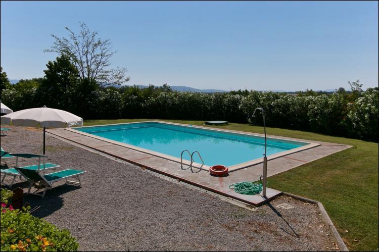 VakantiehuisItalië - Toscane/Elba: Leccio  [1]