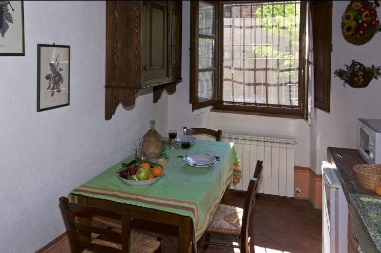 VakantiehuisItalië - Toscane/Elba: Leccio  [12]