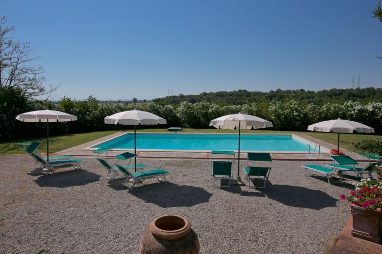 VakantiehuisItalië - Toscane/Elba: Leccio  [5]