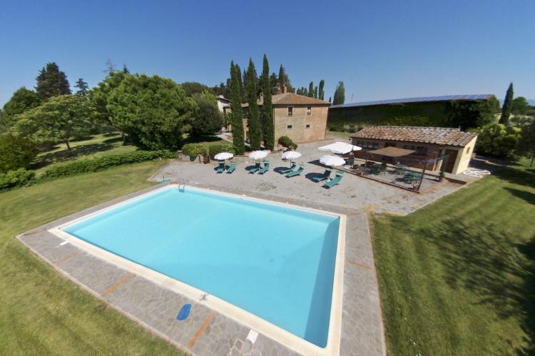 VakantiehuisItalië - Toscane/Elba: Leccio  [4]