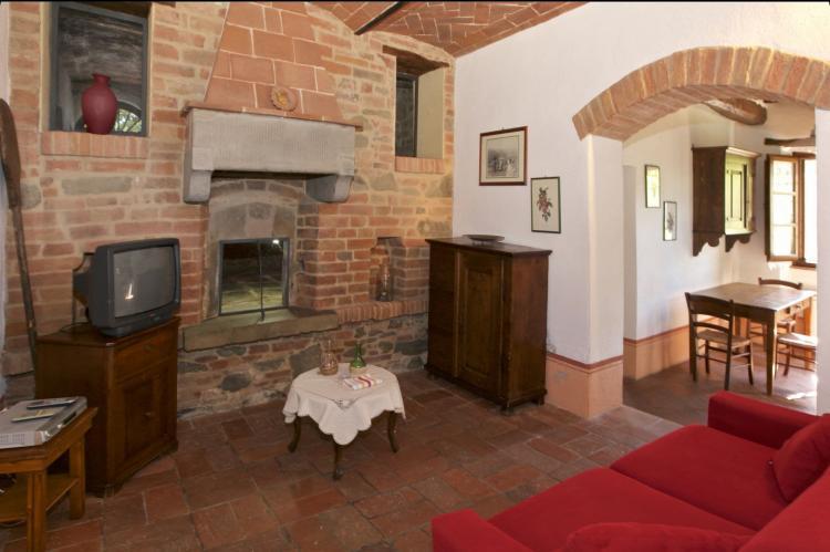 VakantiehuisItalië - Toscane/Elba: Leccio  [6]