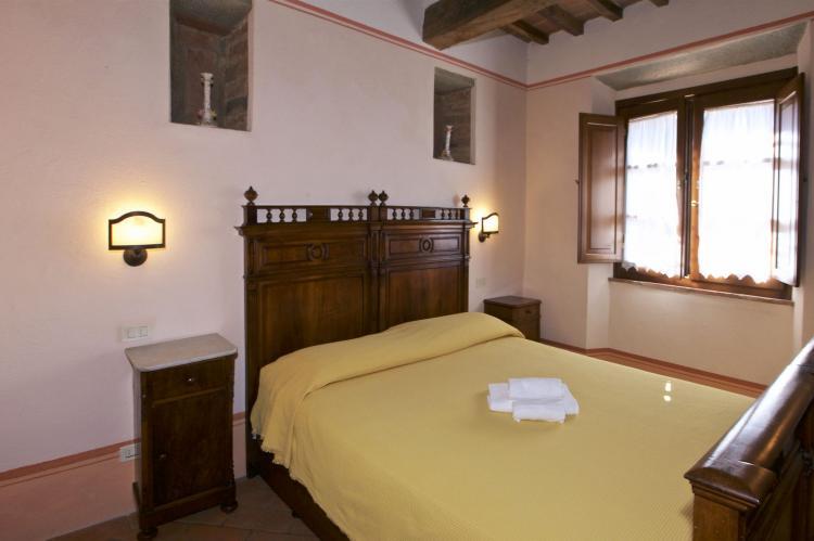 VakantiehuisItalië - Toscane/Elba: Leccio  [18]
