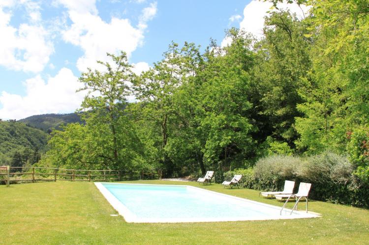 Holiday homeItaly - Tuscany/Elba: Le Olive  [5]