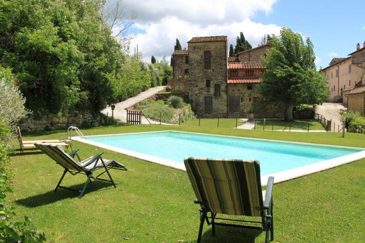 Holiday homeItaly - Tuscany/Elba: Le Olive  [2]