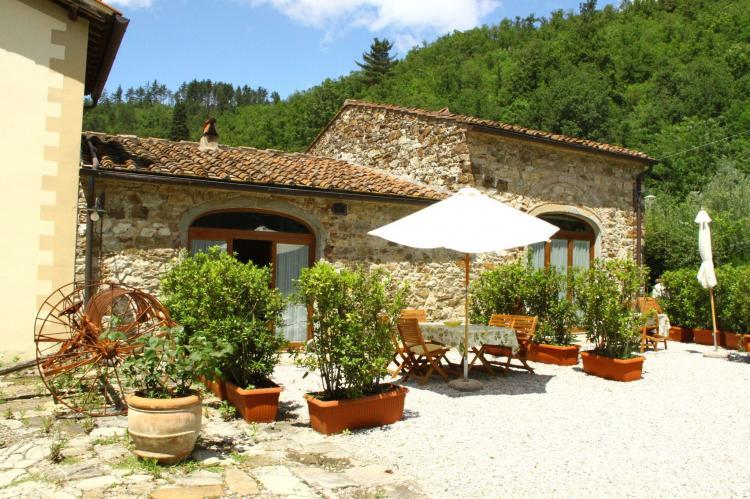 Holiday homeItaly - Tuscany/Elba: Le Olive  [1]