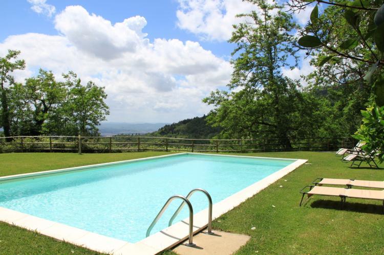 Holiday homeItaly - Tuscany/Elba: Le Olive  [6]