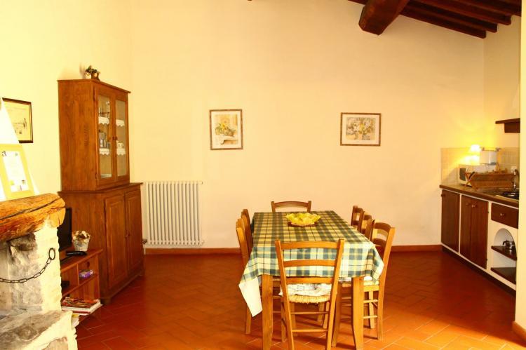 Holiday homeItaly - Tuscany/Elba: Le Olive  [14]