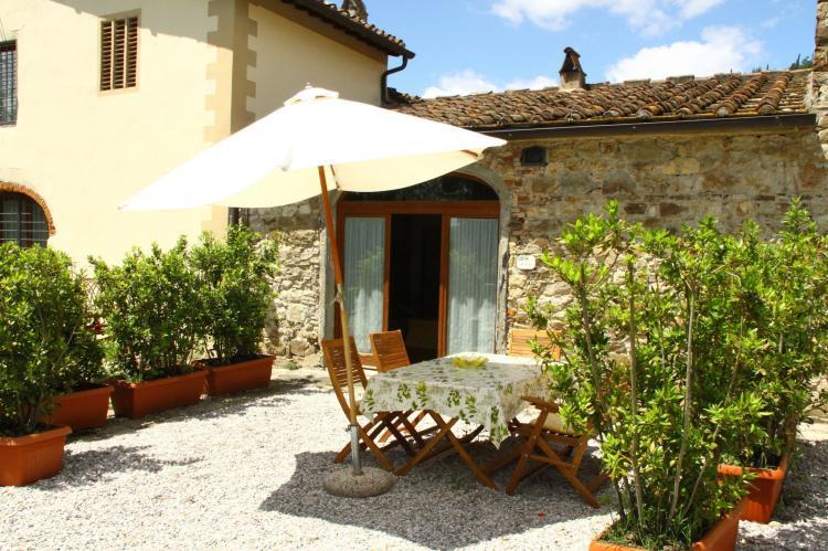 Holiday homeItaly - Tuscany/Elba: Le Olive  [29]