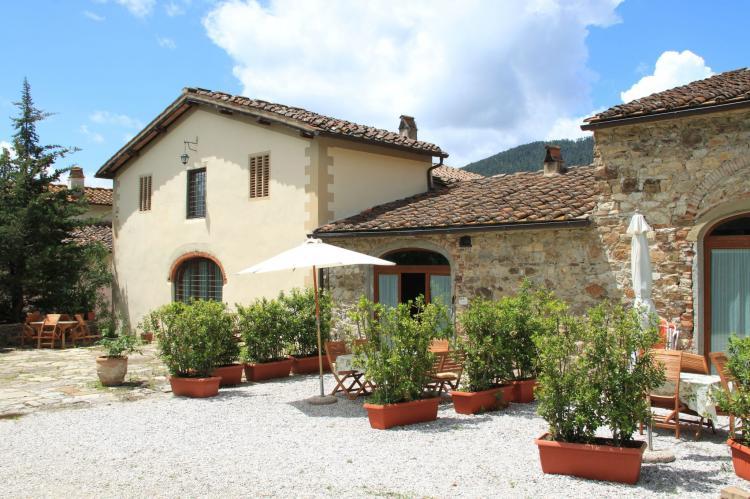 Holiday homeItaly - Tuscany/Elba: Le Olive  [30]