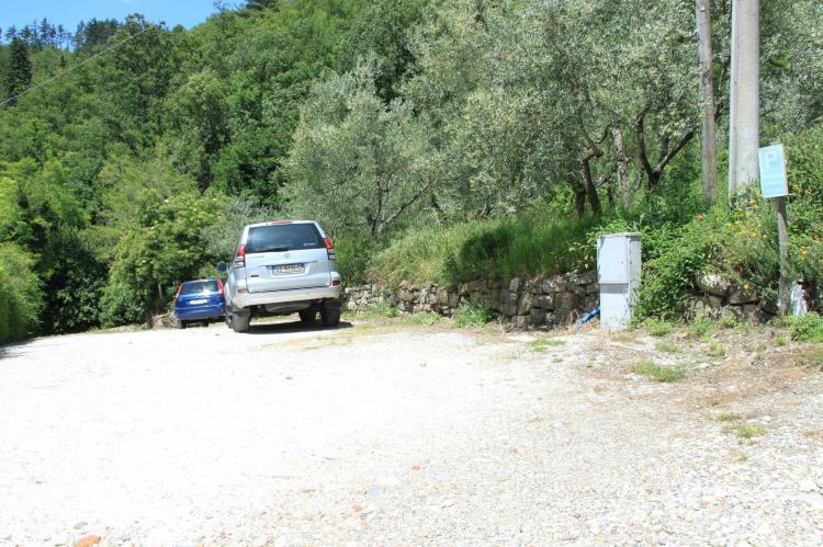 Holiday homeItaly - Tuscany/Elba: Le Olive  [32]
