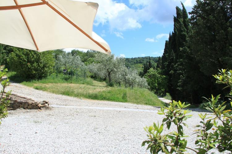 Holiday homeItaly - Tuscany/Elba: Le Olive  [8]