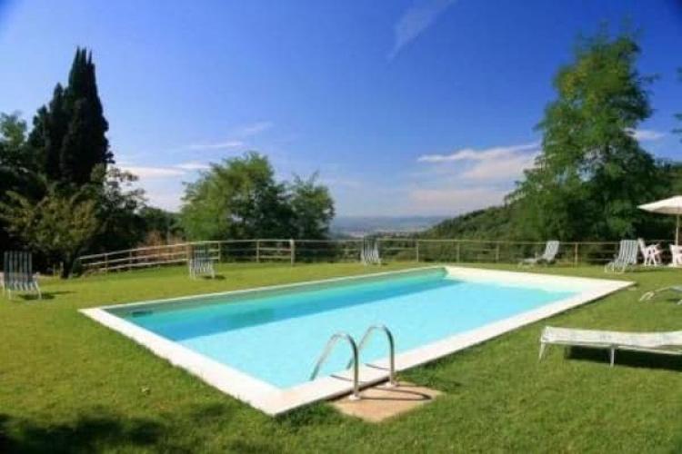 Holiday homeItaly - Tuscany/Elba: Le Olive  [4]