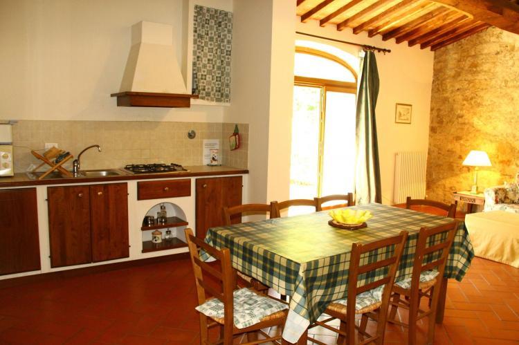 Holiday homeItaly - Tuscany/Elba: Le Olive  [16]