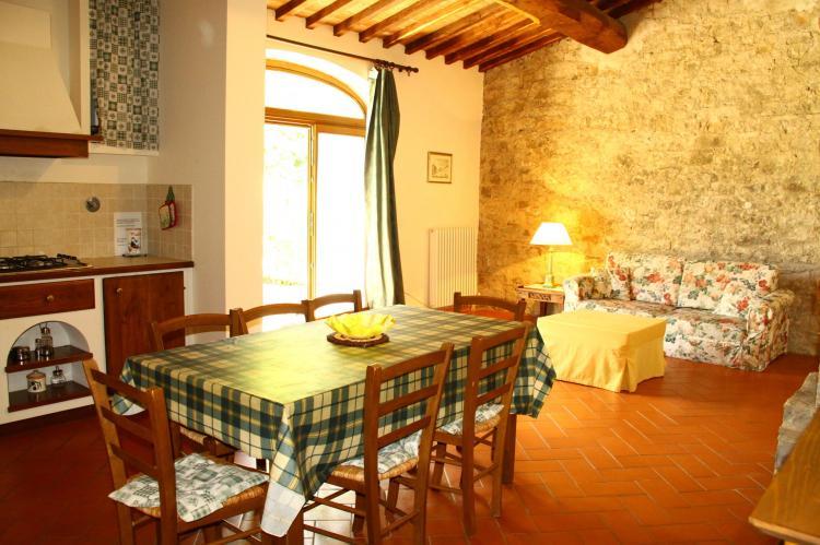 Holiday homeItaly - Tuscany/Elba: Le Olive  [12]