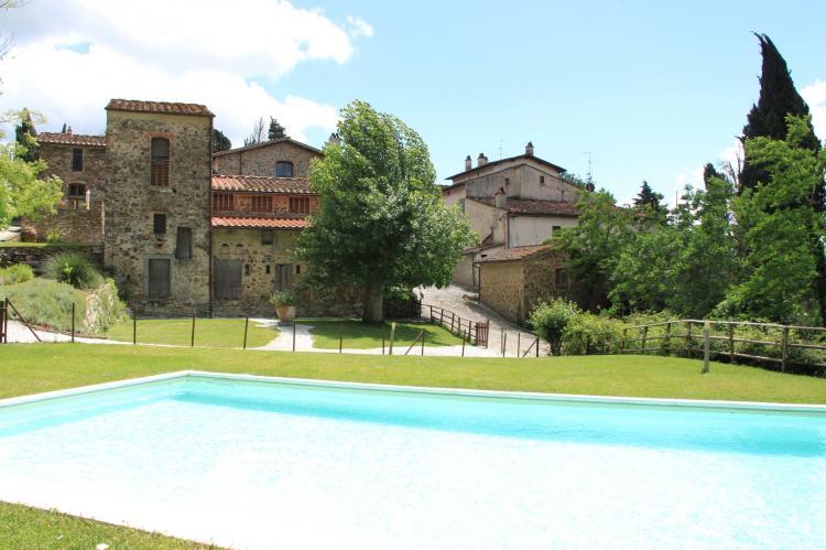 Holiday homeItaly - Tuscany/Elba: Le Olive  [3]