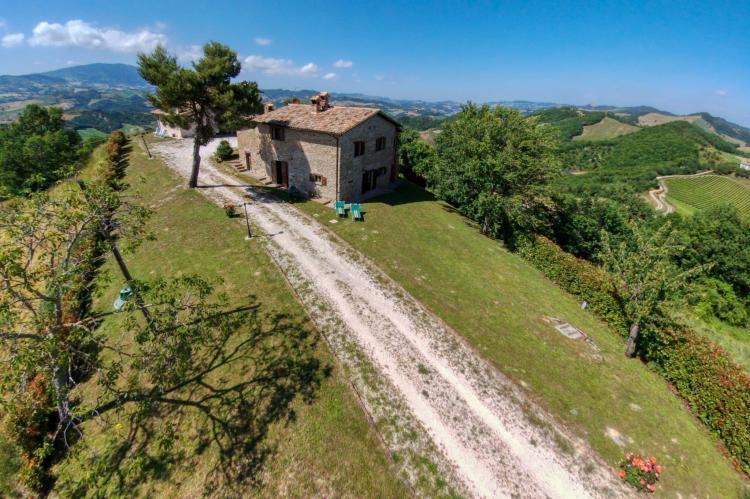 Holiday homeItaly - Umbria/Marche: Borgo Due  [25]