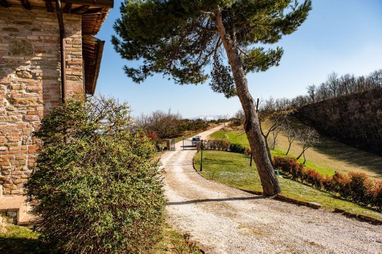 Holiday homeItaly - Umbria/Marche: Borgo Due  [11]