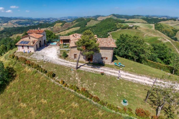 Holiday homeItaly - Umbria/Marche: Borgo Due  [6]