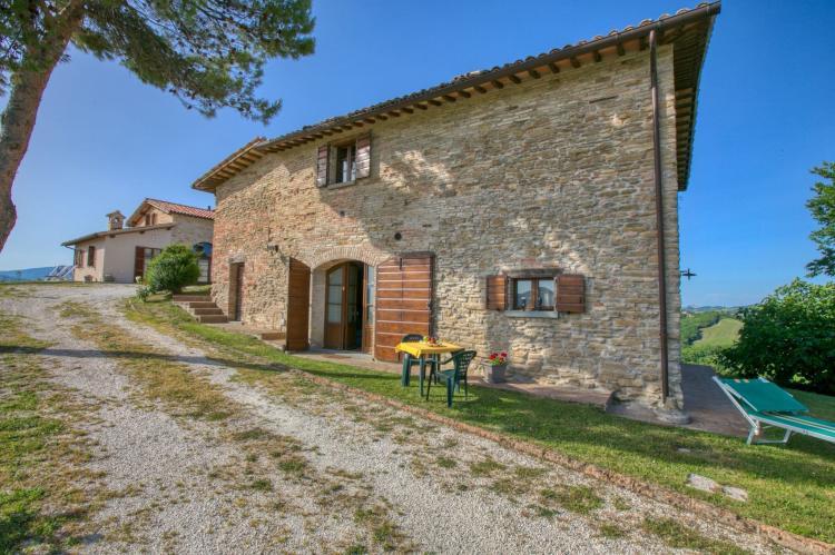 Holiday homeItaly - Umbria/Marche: Borgo Due  [8]