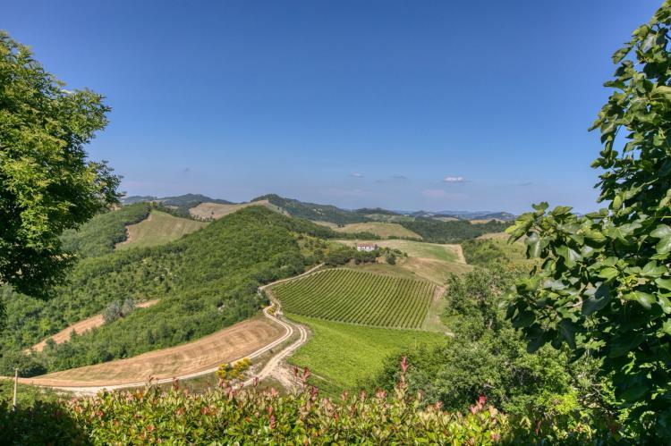 Holiday homeItaly - Umbria/Marche: Borgo Due  [28]