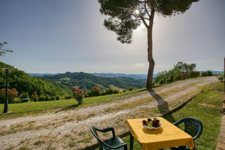 Holiday homeItaly - Umbria/Marche: Borgo Due  [22]