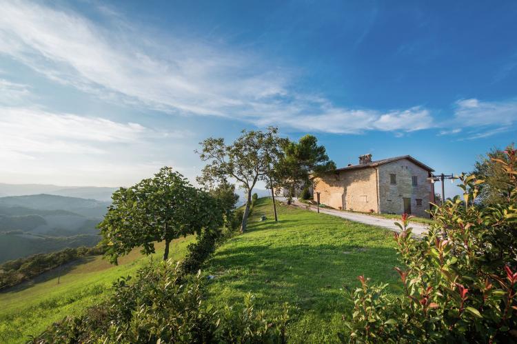 Holiday homeItaly - Umbria/Marche: Borgo Due  [2]