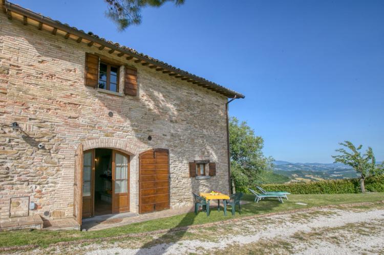 Holiday homeItaly - Umbria/Marche: Borgo Due  [7]