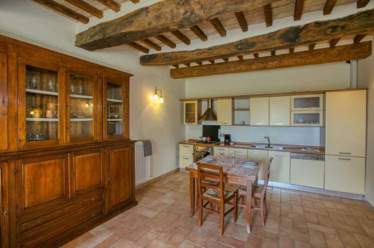 Holiday homeItaly - Umbria/Marche: Borgo Due  [16]