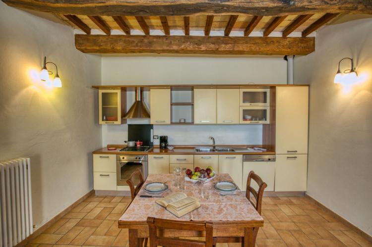 Holiday homeItaly - Umbria/Marche: Borgo Due  [17]